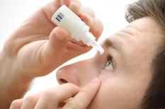 L'œil et l'allergie